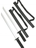 Two Sword Ninja Set