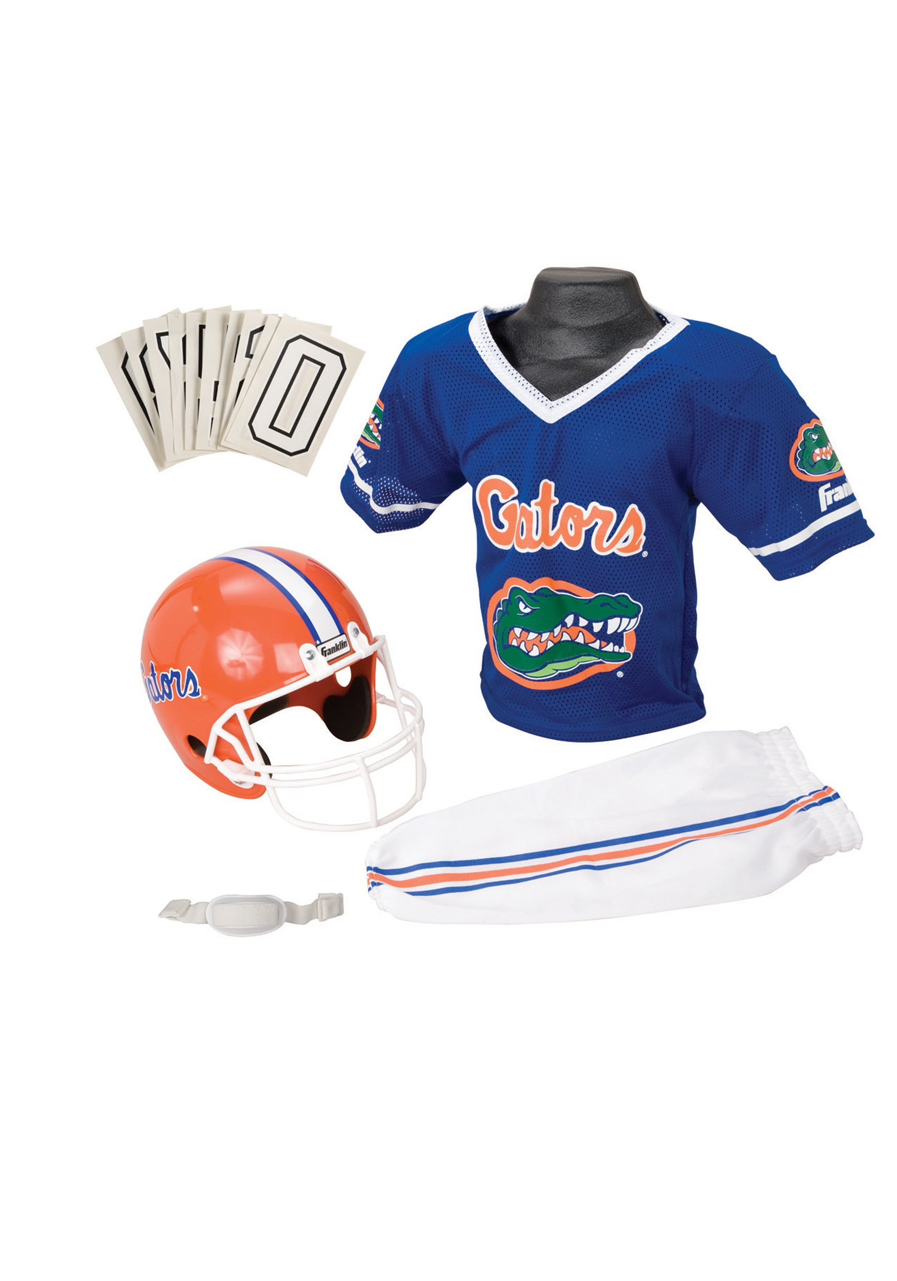 University of Florida Gators Child Uniform