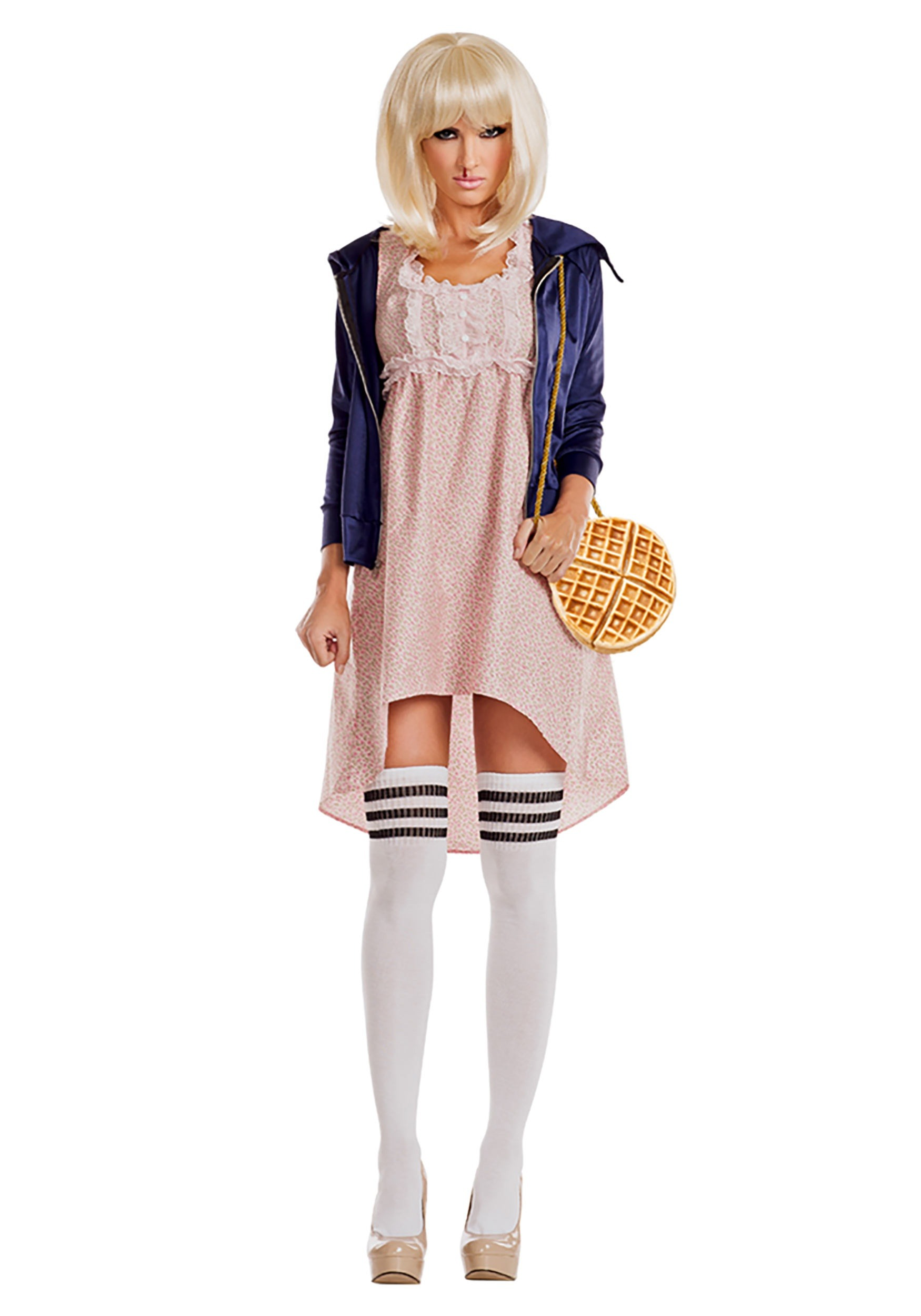 Upside Down Honey Womens Costume