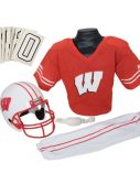 Wisconsin Badgers Youth Uniform Set