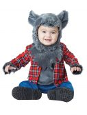 Wittle Werewolf Infant Costume