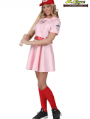 Women's A League of Their Own Dottie Costume