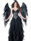 Women's Dark Angel Costume