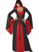 Women's Deluxe Hooded Robe
