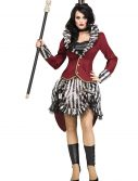 Women's Freak Show Ringmistress Costume