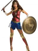 Women's Grand Heritage Dawn of Justice Wonder Woman Costume