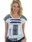 Women's I Am R2D2 Fashion T-Shirt