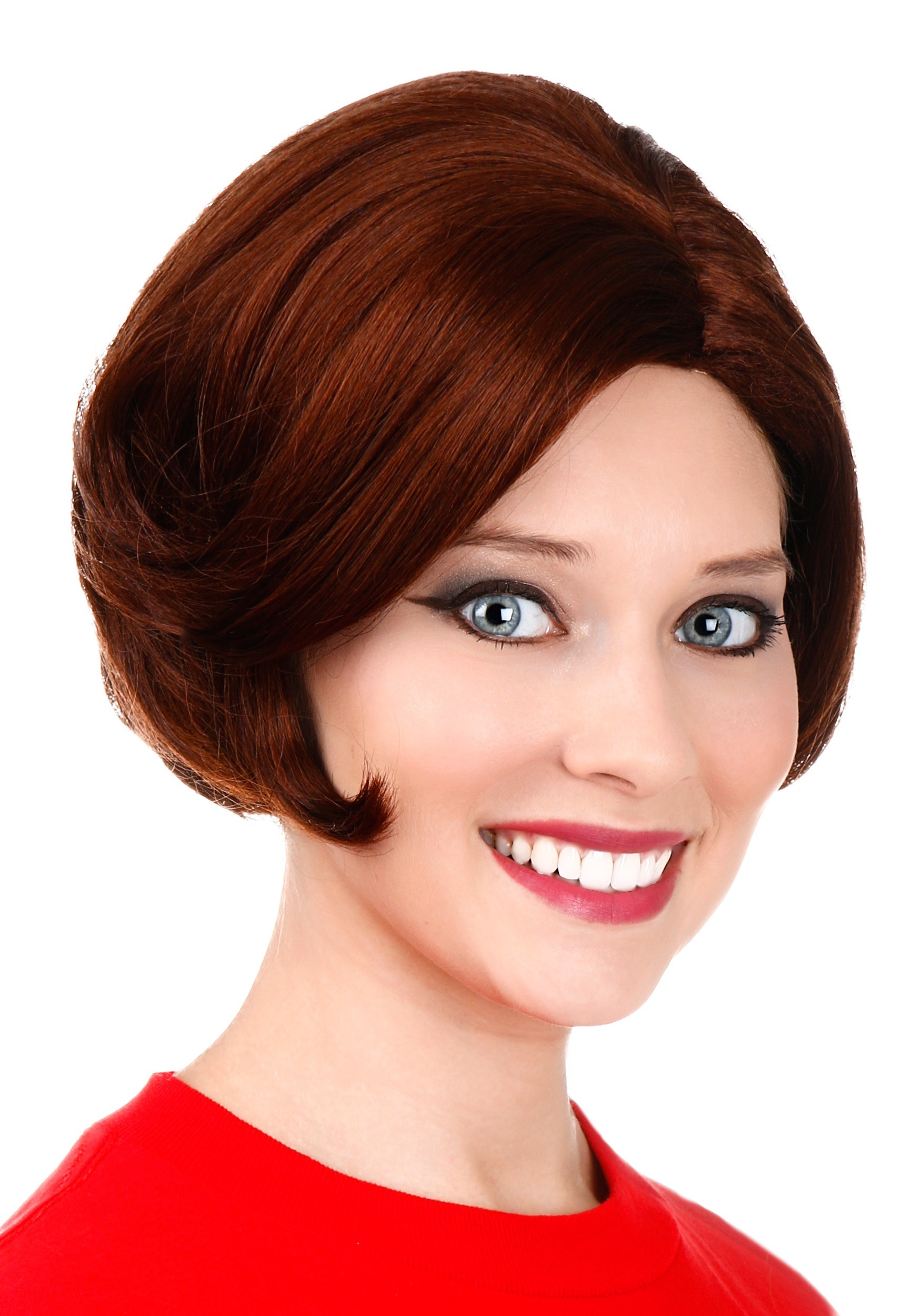 Women's Incredible Superhero Wig