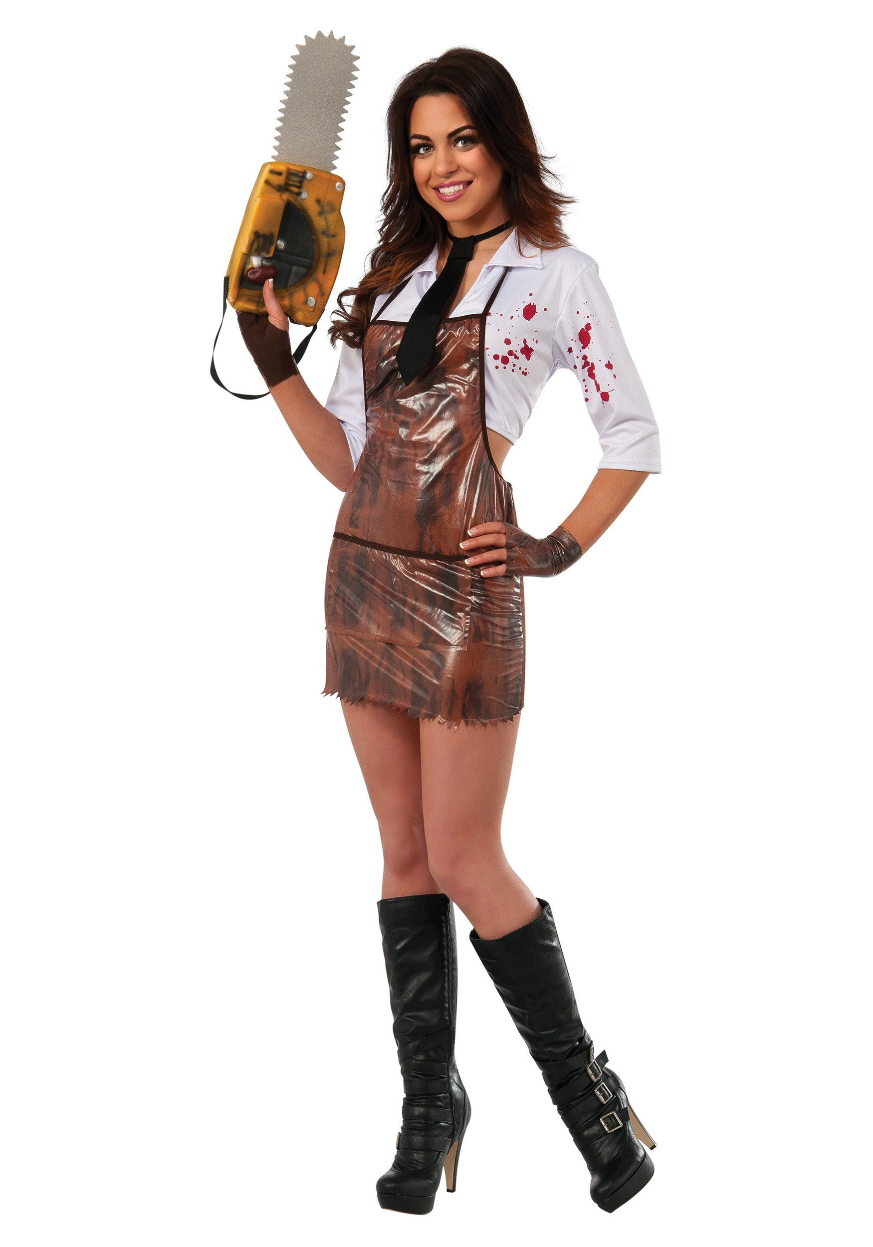 Women's Texas Chainsaw Massacre Costume