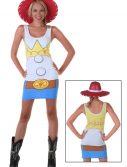 Women's Toy Story Jessie Tunic Tank
