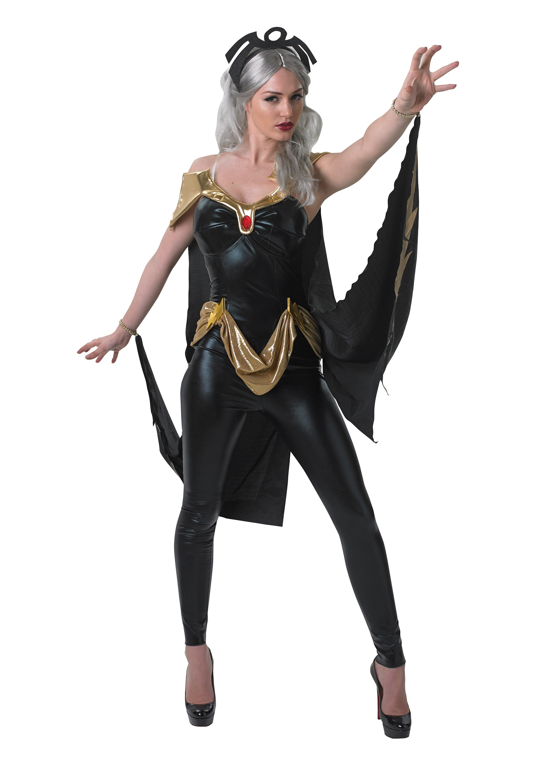 X-Men Adult Storm Costume