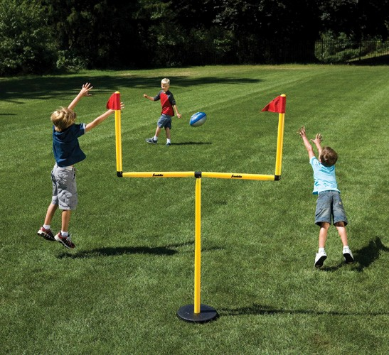 Youth Football Goal Post Set