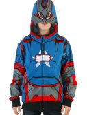Youth Iron Patriot Hoodie