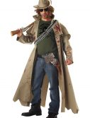 Zombie Hunter Costume